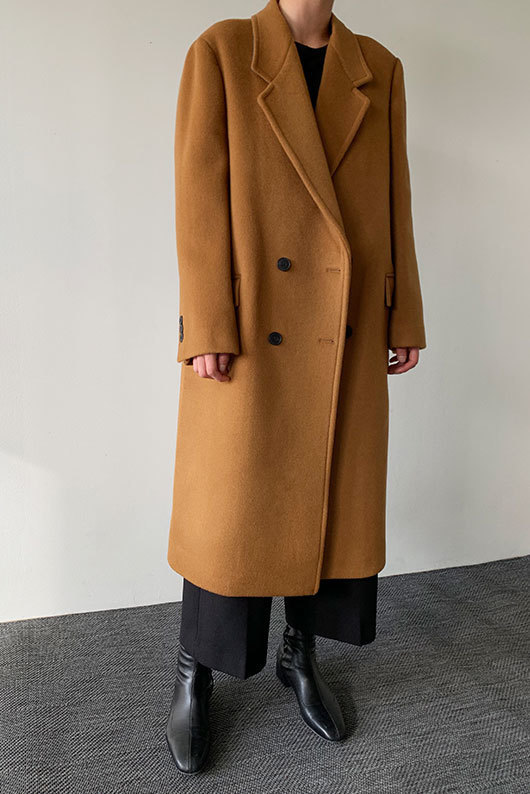 SEASON DOUBLE COAT