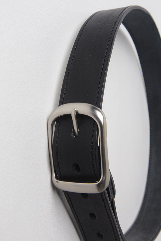 THICK TREND BELT