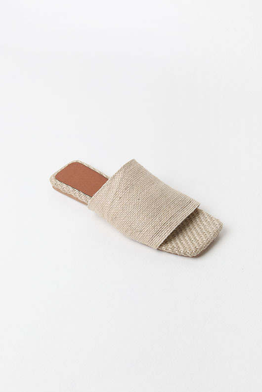 NATURAL MOOD SLIPPER