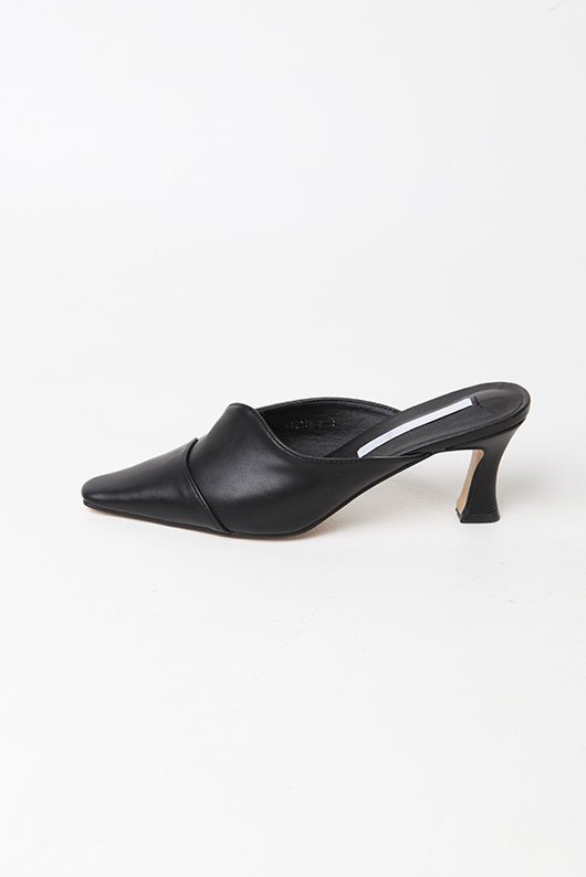 WAVE SHAPE MULE (4 COLOR)