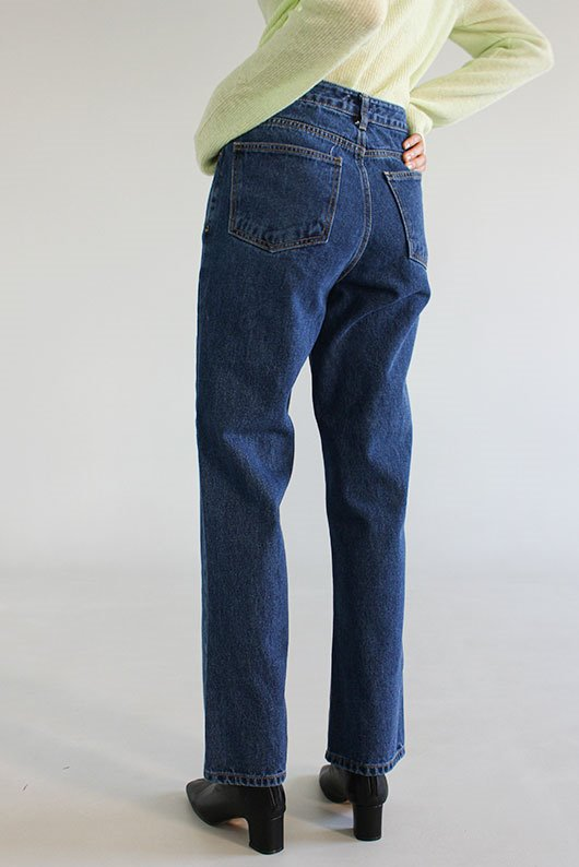 SENSE BLUE DENIM
