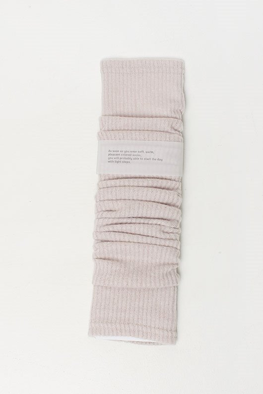 OVER KNEE SOCKS (2 COLOR)