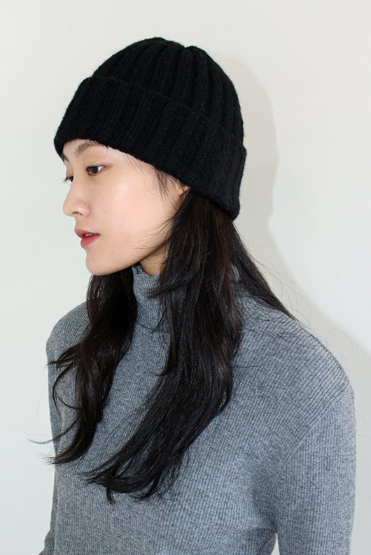 SOFT WARM BEANIE (5 COLOR)