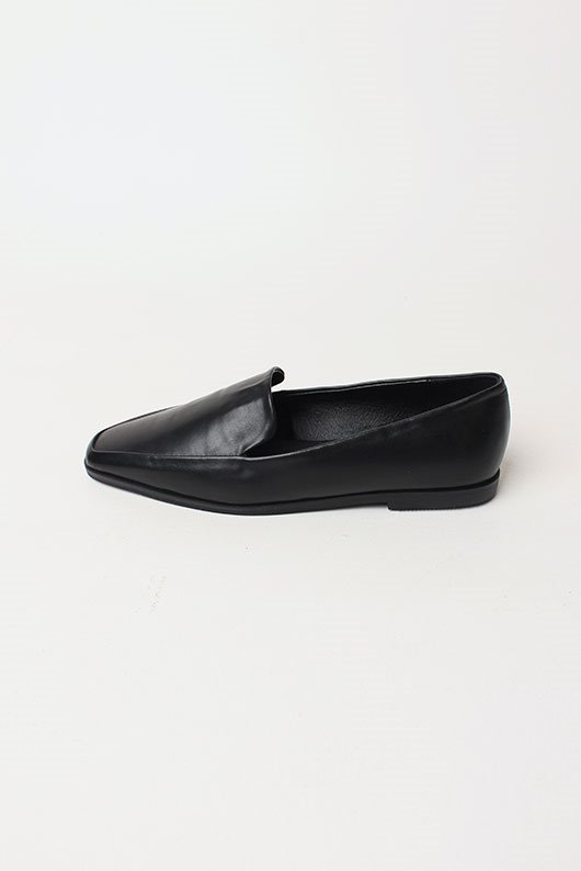 SOFT TEXTURE LOAFER (3 COLOR)