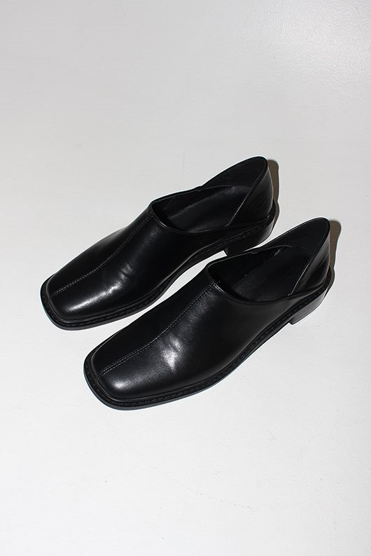 MANNISH MOOD LOAFER (3 COLOR)(3월 중 입고)